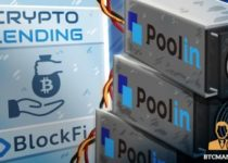 World's Second Largest Bitcoin Mining Wants to Lend you Bitcoin Partners with BlockFi 350x209 2