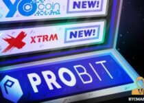 Yocoin YOC and XTRM XTRM Now Trading on ProBit Exchange 350x209 2