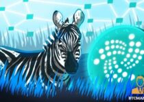 Zebra Technologies to Integrate Iota Tangle for Traceability in Supply Chain 350x209 2