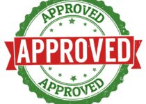 approved 1