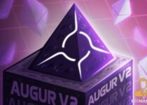 Augur v2 to Launch on Ethereum Community Must Manually Migrate REP 350x209 2
