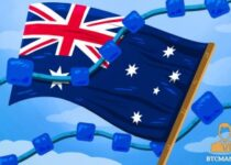 Australia Government Unveils National Blockchain Roadmap and Strategy 350x209 2