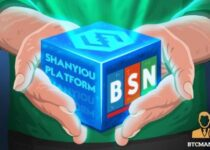 BSN Selects IOST's Shanyiou Platform as Official Designated Application 350x209 2