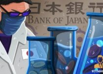 Bank of Japan Studying Digital Currencies Says Governor 350x209 2