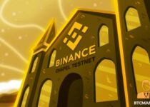 Binance Smart Chain to activate Chapel testnet Rialto to be destroyed 350x209 2