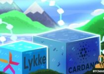Cardano Foundation Partners With Lykke Corp to Explore Fintech Development 350x209 2