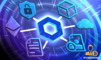 ChainLink to Introduce Privacy to Smart Contract Platform Ethereum 350x209 2