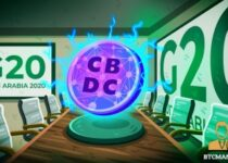 China's Digital Currency Success Spurs G20 Nations to Think CBDCs 1 350x209 2