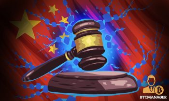 China Online Courts Using Blockchain Technology AI to Streamline Operations 350x209 2