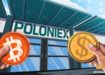 Circle's Poloniex Exchange Offers Fiat to Crypto Trading 350x209 2