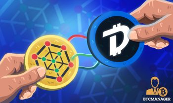 DigiByte Foundation has entered into a partnership with our Golden Sponsor ZeelaPay 350x209 2
