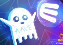 Enjin Aave Bring DeFi to the Games Market 350x209 2