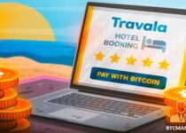 Expedia Teams up with Travala to Bring Crypto Payments to 700k Hotel Bookings 350x209 2