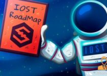 IOST RoadMap Dawn of IOST Part II Now Unveiled 350x209 2