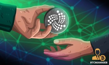 IOTA Co Founder Promises to Compensate Trinity Wallet Victims from Personal Crypto Holdings 350x209 2