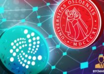IOTA Collaborates with University of Oslo's Department of Informatics to Accelerate Research Into Tangle 350x209 2