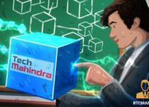 Indian IT Giant Tech Mahindra Launches Initiative to Equip Youth With Blockchain Skills 350x209 2