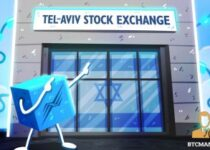 Israel Tel Aviv Stock Exchange Set to Launch Central Blockchain Securities Lending Platform 350x209 2