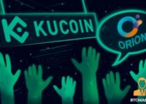 Orion Protocol ORN Wins KuCoin Community Vote DeFi Session Trading and Staking Services To be Opened 350x209 2