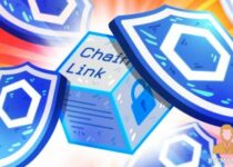 This Facebook Rival is Choosing Chainlink LINK for Secure Transactions 350x209 2