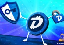 Time to make these hack proof by using Digipassword by ANTUMID powered by DigiByte 350x209 2