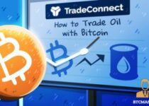 Tutorial How to Trade Oil with Bitcoin on TradeConnect 350x209 2