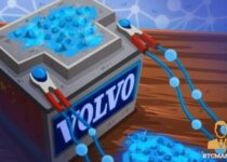 Volvo China in first blockchain project for recycled cobalt 350x209 2