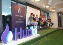 huobi office 1