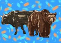 placeholder bear bull together 350x209 16
