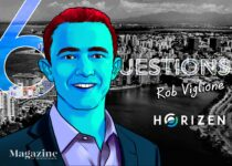 6 Questions for Rob Viglione of Horizen small scaled 2
