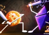 """Bitcoin Ethereum Thought Leaders Fight It Out over """"SupplyGate"""" 350x209 2"""