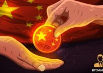 Chinese local government employees to receive central bank digital currency in May 3 350x209 2