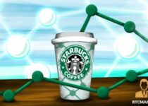 Cryptocurrency For Starbucks May Loom On The Horizon 350x209 2