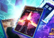 Doctor Who Digital Trading Card Game NFTs Poised to Hit Ethereum Blockchain 350x209 2