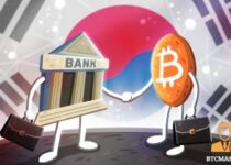 Four of the Top Five South Korean Banks to Offer Crypto Services 350x209 2