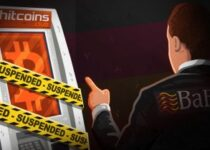 German Regulator Seizes Crypto ATMs 350x209 2