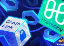 Harmony Integrates Chainlink and Announces Grants for Chainlink based Apps Built on Harmony 350x209 2