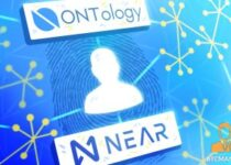 NEAR Protocol Adopts Ontology's ONT Decentralized Identity Solution 350x209 2