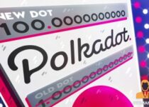 Polkadot DOT Redenominates Today Heres All You Must Know 350x209 2