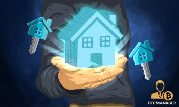 PropTech Transforming Real Estate with Blockchain Artificial Intelligence Big Data and the Internet of Things 350x209 2