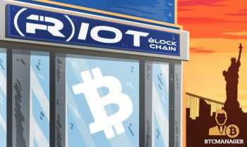 Riot Blockchain Plans United States Based Regulated Cryptocurrency Exchange in Q2 2019 350x209 2