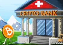 Swiss Regulators Award First Banking Licenses to Blockchain Banks 350x209 2