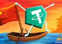 Tether is what drives Chinas massive crypto market 350x209 2