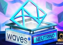 Waves Ports High Interest Yielding Stablecoin Neutrino USD to Ethereum Network Paves Path for Decentralized Forex and Inter Chain DeFi 350x209 2