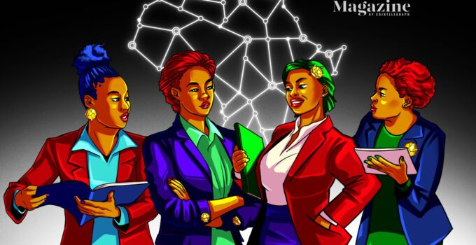 Women in Blockchain Africa scaled 2
