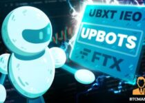 FTX to host IEO for Upbots Trading Platform 350x209 2