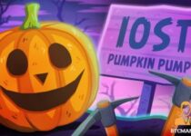 IOSTs Version of SUSHI— Pumpkin Pump Mining Starts on Sep 11th 350x209 2