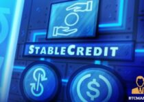 Introducing StableCredit a new protocol for decentralized lending stablecoins and AMMs 350x209 2