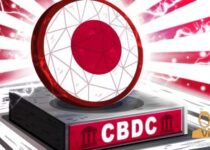 Japan Central Banks Top Economist to Lead Department Researching CBDC 350x209 2