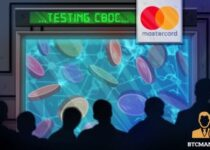 MasterCard Launches a Customizable CBDC Testing Platform 350x209 2